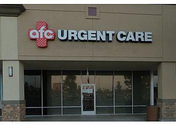 San Diego urgent care clinic AFC Urgent Care