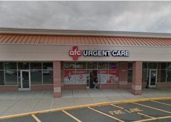 Springfield urgent care clinic AFC Urgent Care