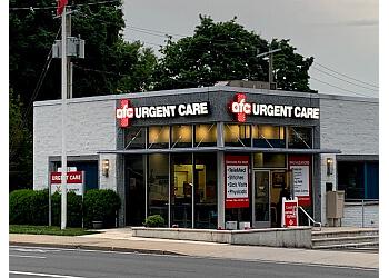 Stamford urgent care clinic AFC Urgent Care