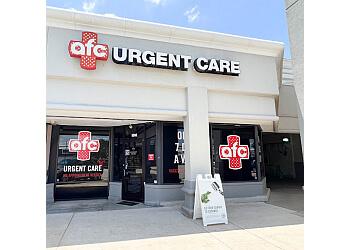 Houston urgent care clinic AFC Urgent Care West University
