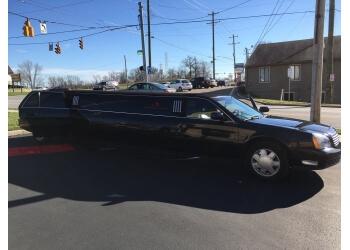 Cincinnati limo service AFFINITY AIR Limousine Service