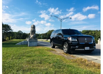 Newport News limo service AFFINITY LIMOUSINE SERVICES