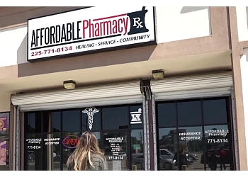 Baton Rouge pharmacy AFFORDABLE PHARMACY, LLC