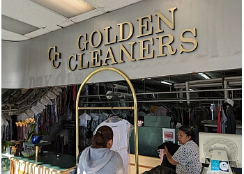 Glendale dry cleaner AF Golden Cleaners