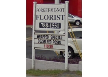 Columbia florist A FLORIST & MORE AT FORGET-ME-NOT