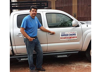 Moreno Valley garage door repair AFS Garage Door