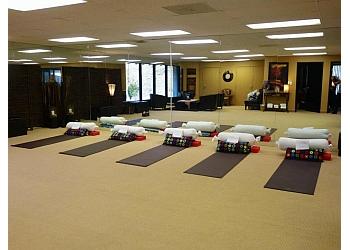 Anaheim yoga studio A Fine Balance
