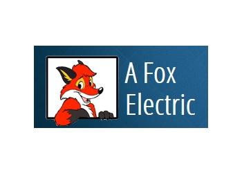 Oklahoma City electrician A-Fox Electric
