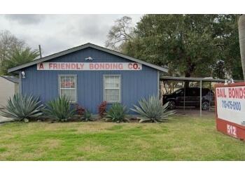 Pasadena bail bond A Friendly Bonding Company