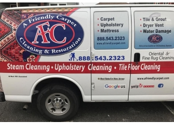 Newark carpet cleaner A Friendly Carpet Cleaning & Restoration LLC