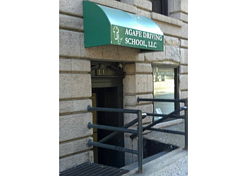 Baltimore driving school AGAPE DRIVING SCHOOL, LLC