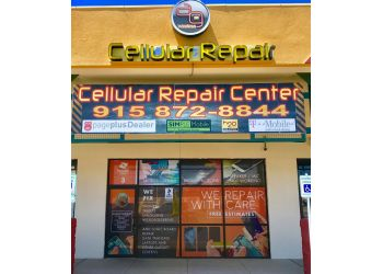 El Paso cell phone repair AG Cellular Repair Center