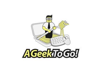 Charleston computer repair A GEEK TO GO, LLC