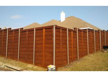 3 Best Fencing Contractors In Garland Tx Threebestrated