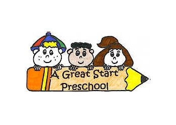 Dayton preschool A GREAT START PRESCHOOL
