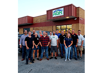 Omaha roofing contractor AGR Roofing & Construction