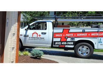 3 Best Garage Door Repair In Evansville In Threebestrated