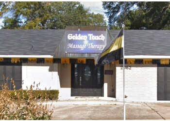 Shreveport massage therapy A Golden Touch, Inc.