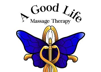Paterson massage therapy A Good Life Massage, LLC