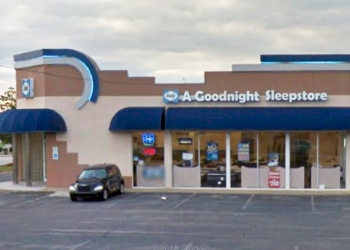 Fayetteville mattress store A Goodnight Sleepstore