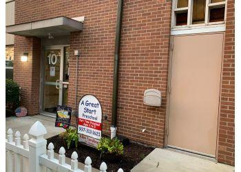 Dayton preschool A Great Start Preschool