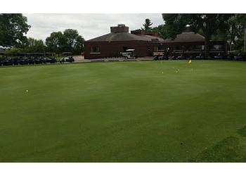 Des Moines golf course A.H. Blank Golf Course