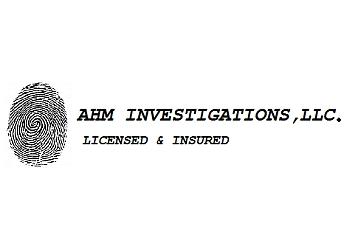 Newark private investigation service  AHM Investigations, LLC