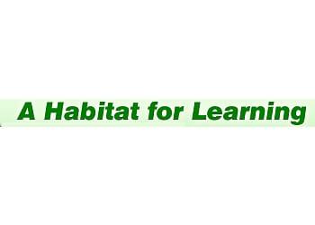 Abilene preschool A Habitat for Learning