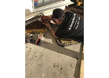 Jacksonville handyman A HandyMan Plus