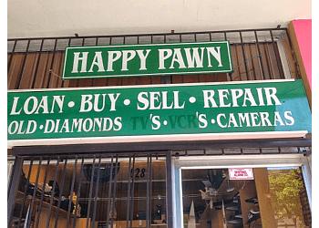 Honolulu pawn shop A Happy Pawn