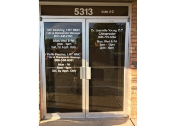 Lubbock massage therapy A Healing Touch Massage Therapy