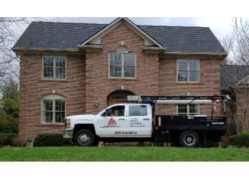 Lexington roofing contractor AIC Roofing & Construction