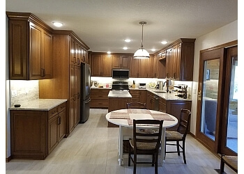 3 Best Custom Cabinets in Des Moines, IA - Expert ...