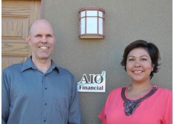Tucson financial service AIO Financial