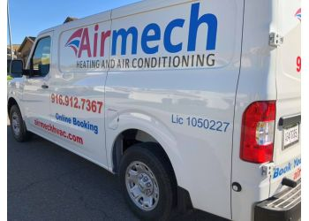 Elk Grove hvac service AIRMECH HEATING & AIR CONDITIONING