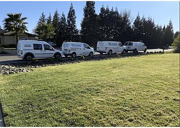 Elk Grove hvac service AIRMECH HEATING & AIR CONDITIONING