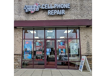 Greensboro cell phone repair AIRTRACK DEVICES