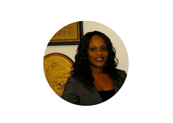 Tallahassee immigration lawyer AISHA N. CHANEY
