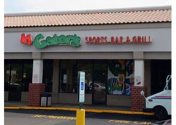 Chesapeake sports bar AJ Gators Sports Bar & Grill