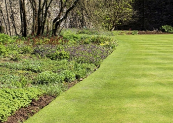 New York lawn care service A & J Landscaping of SI Inc