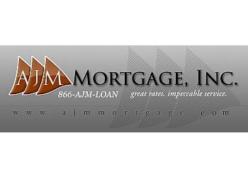 Pittsburgh mortgage company AJM Mortgage, Inc.