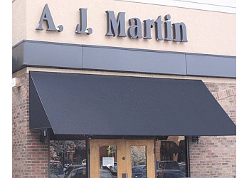 Nashville jewelry A.J. Martin Estate Jewelry, Etc.