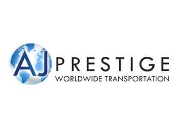Madison limo service AJ Prestige