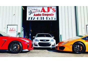 Port St Lucie car repair shop AJ'S Auto Repair