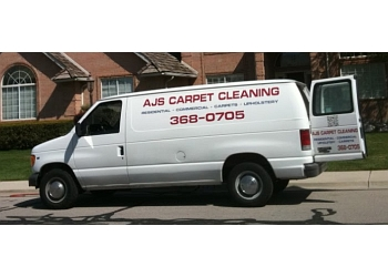 Provo carpet cleaner AJS Carpet Cleaning