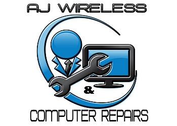 Yonkers computer repair AJ Wireless & Computer Repairs