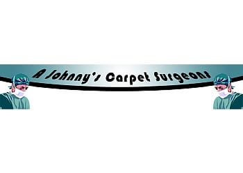 Westminster carpet cleaner A Johnny's Carpet Surgeons