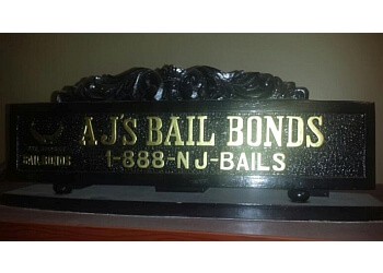 Jersey City bail bond A J's Bail Bonds