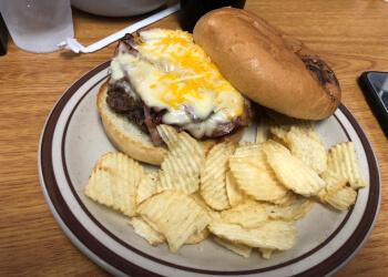Omaha cafe AJ's Cafe