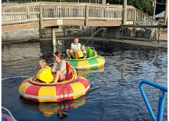 Grand Rapids amusement park AJ's Family Fun Center